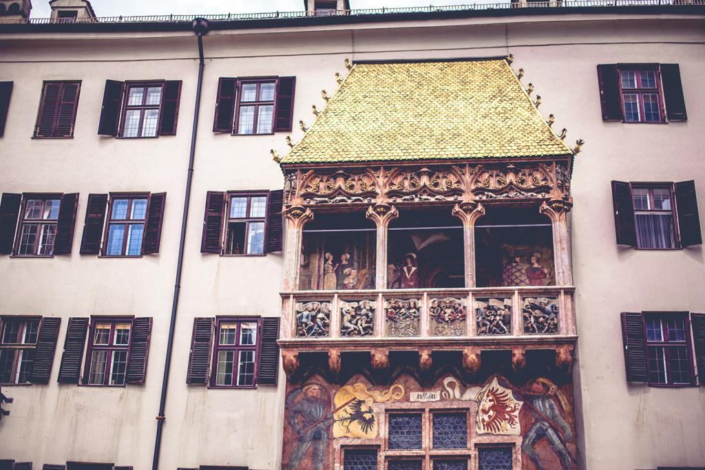 Innsbruck_Goldenes_Dachel