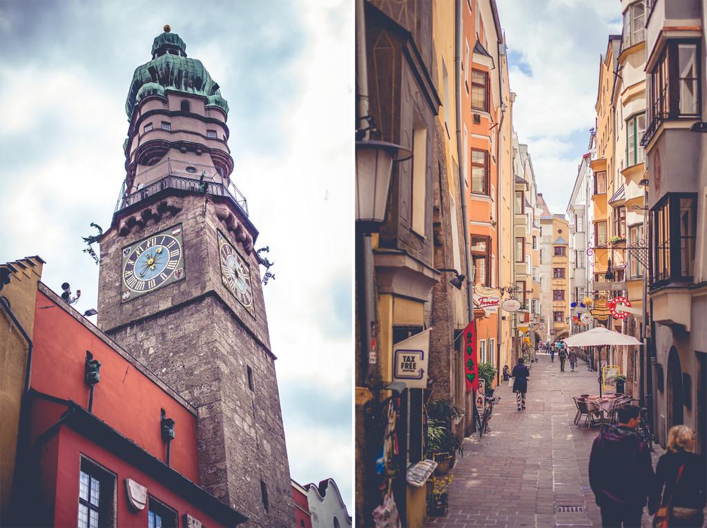 Innsbruck_Oesterreich