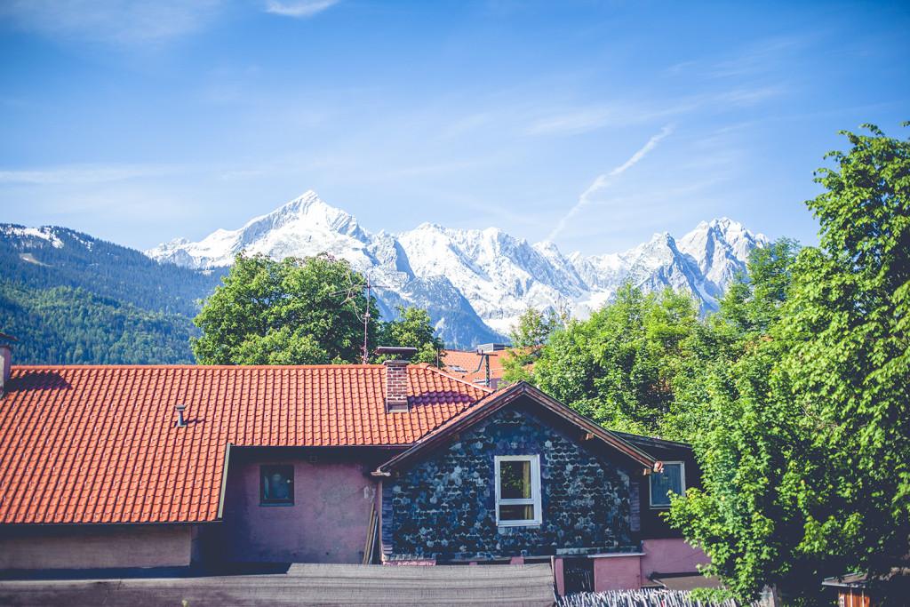 Garmisch_Partenkirchen_Zugspitze