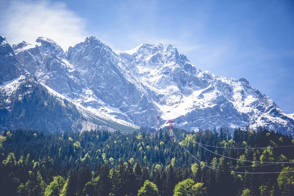 Zugspitze_Bayern