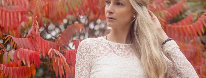 Herbst Shooting mit Victoria #3