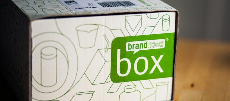 Brandnooz Box // November