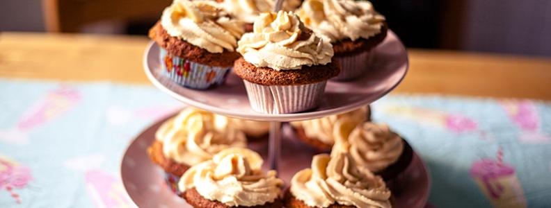 // Die perfekten Cupcakes?