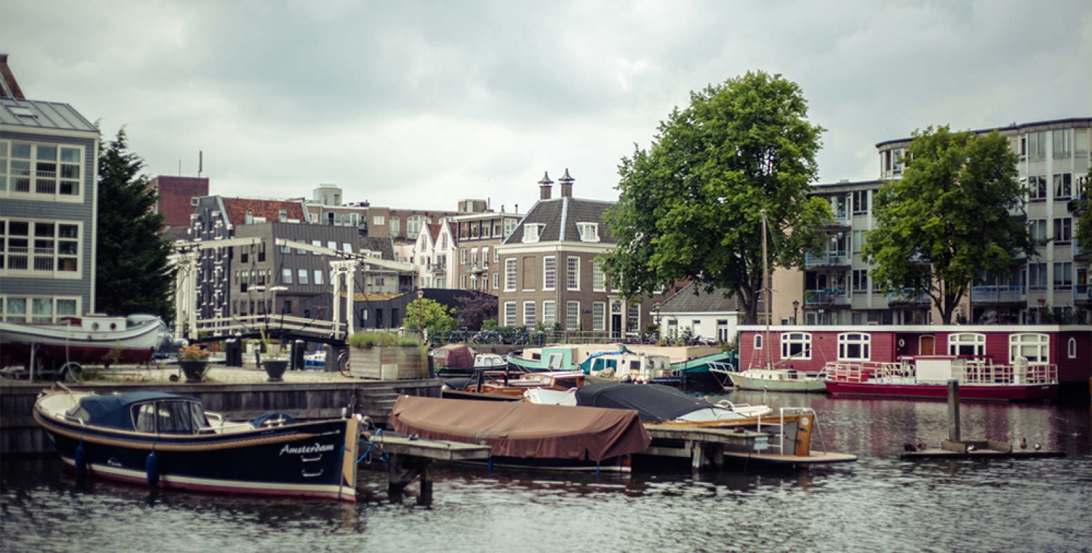 Holland // Tag I