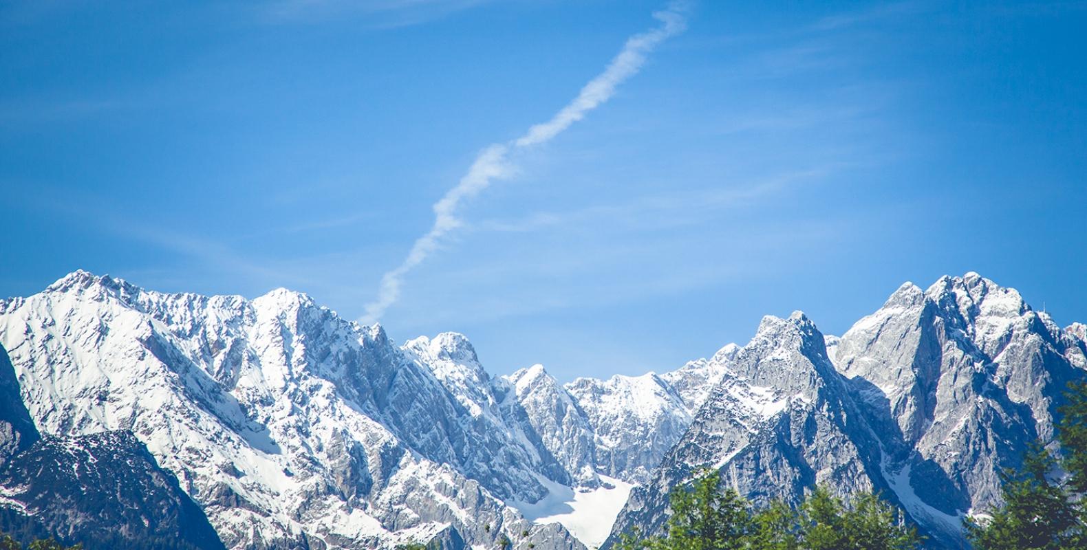 Wir entdecken Deutschland – Garmisch-Partenkirchen #1