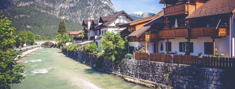 Wir entdecken Deutschland – Garmisch-Partenkirchen #2