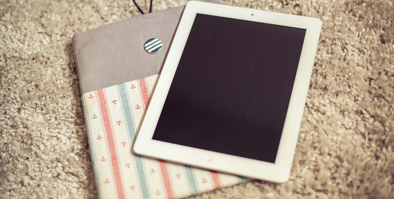 Buch VS Tablet